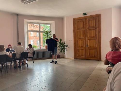 2021.07.10 Ekskursija po Panemunės pilis